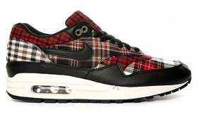Plaidshoe