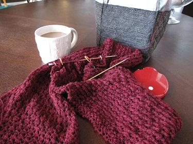 Lace class scarf inprogress02