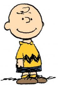 Chevron charlie brown
