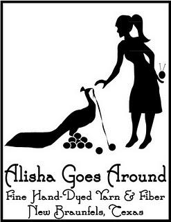 Alisha Goes Around