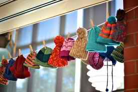 Random knitting pics 16