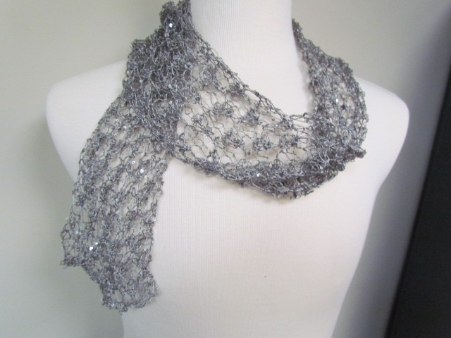 sea shell inspired - the knitting buzz