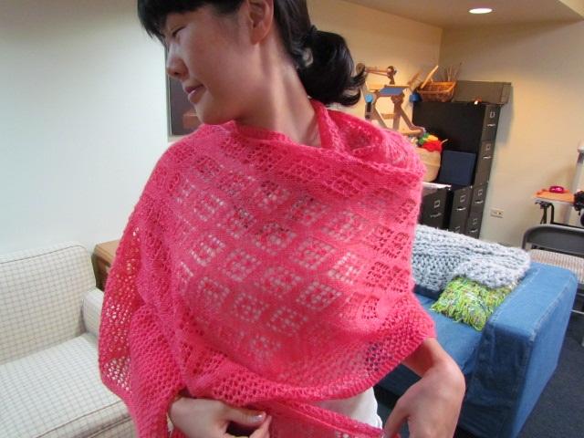 Diamond mesh emily wrapped 01