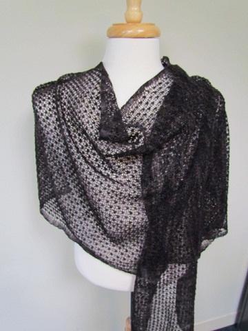 Pebbly mesh manican 01