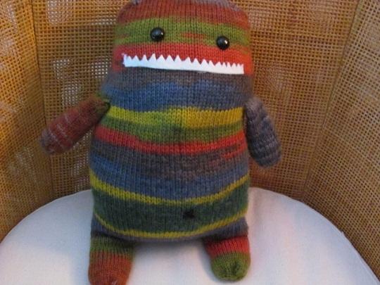 Hugo monster 03