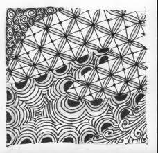 Doodles tangle 01