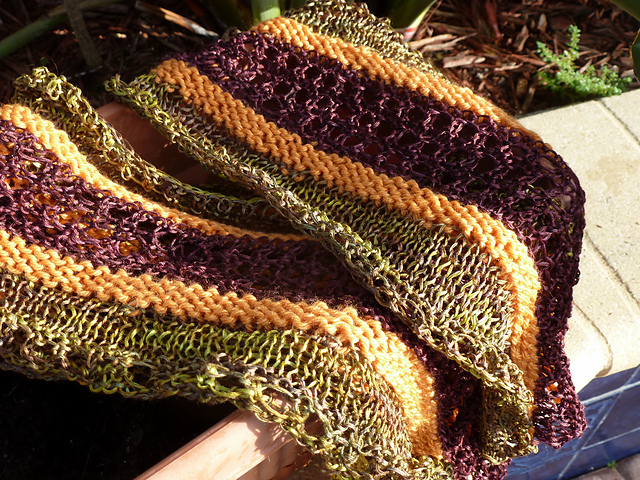Waterfall Scarf Knitting Pattern Famous Waterfall 2018