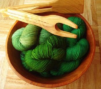 Random knitting pics 52
