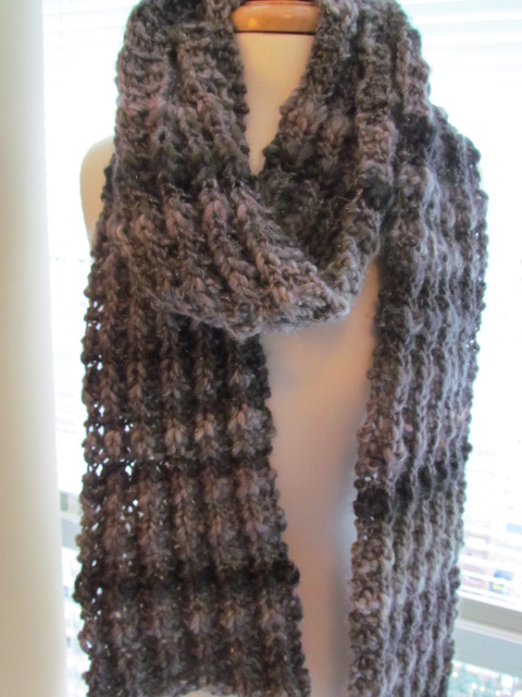 Xmas stockings, broken rib scarf, horizon rib scarf, dawn socks, 015