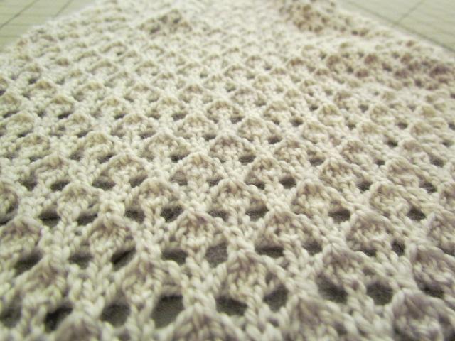 Dimple lace 005