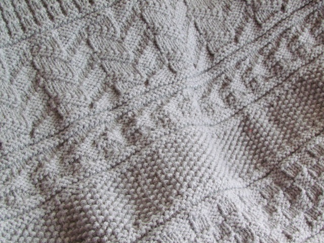 Nolan Blanket closeup 03