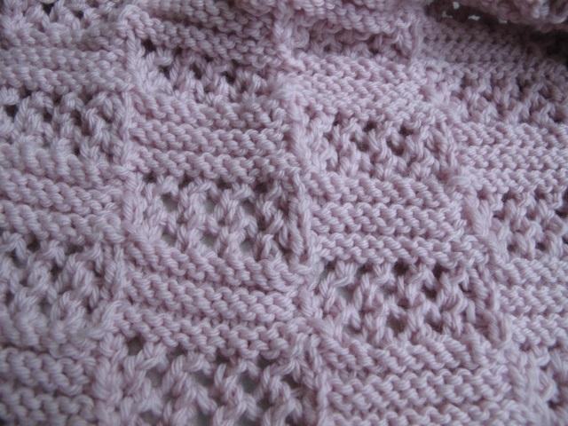 Kayla pink not blocked