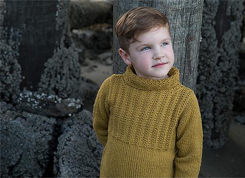 Bowline Pullover