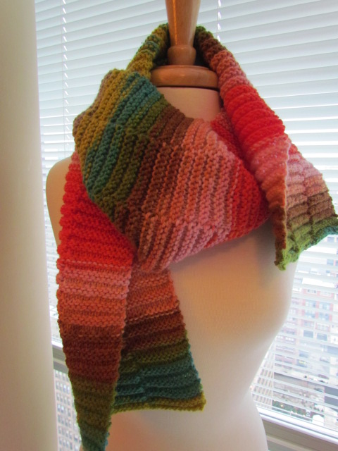 Xmas stockings, broken rib scarf, horizon rib scarf, dawn socks, 008