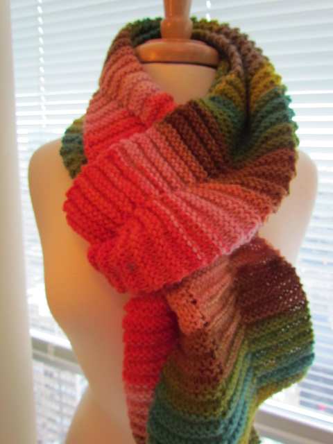 Xmas stockings, broken rib scarf, horizon rib scarf, dawn socks, 009