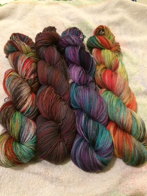 Sock yarn stash 04