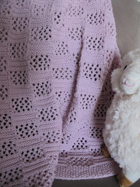 Peekaboo kayla blanket draped with llama 003