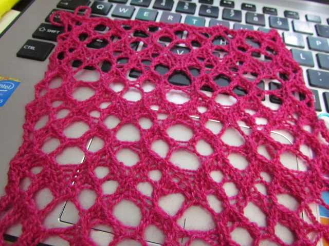 Paperlace swatch