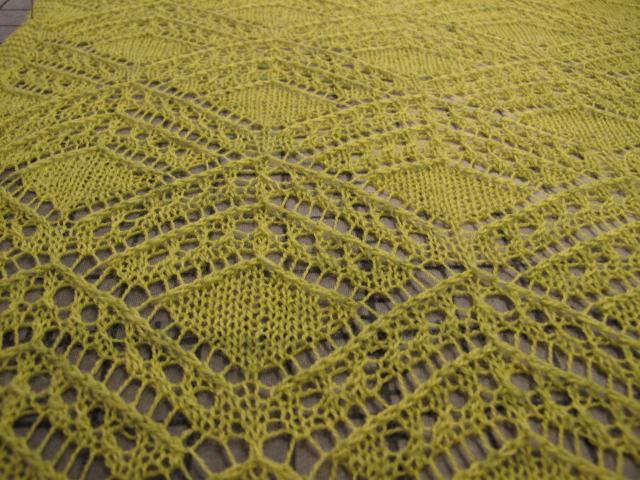 Glencoe lace block 03